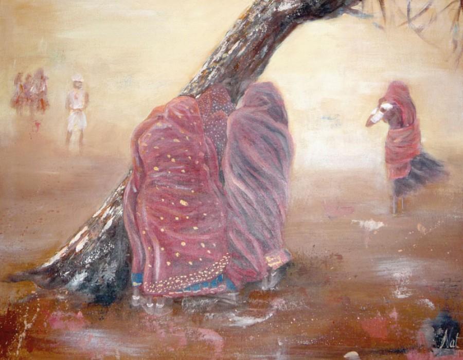 Rajastan women 2