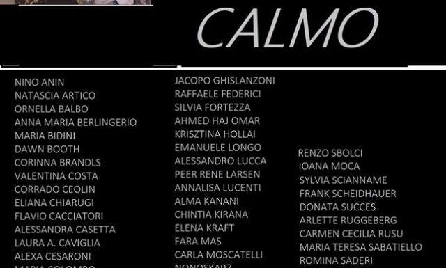 """Mostra """"CAOS CALMO"""""""