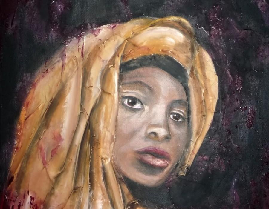 Donna d'Africa
