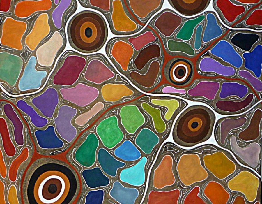 Visione di colori