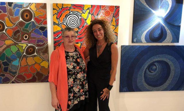 I COLORI dell'ARTE presso ARTTIME Gallery a UDINE
